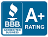 BBA A+ Rating