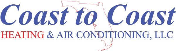 Coast to Coast Heating & AC logo