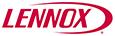 Lennox logo, partner