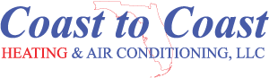 Coast to Coast Heating & Air logo