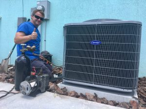 Ocala Air Conditioner Installation