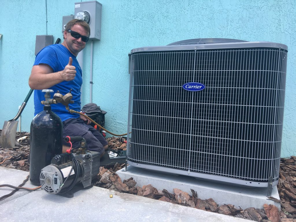 Regular air conditioning maintenance can extend the life of your ac unit