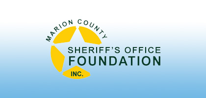 marion county sheriffs office foundation