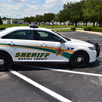 Marion County Sheriff's Office Foundation
