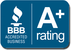 Coast to Coast Heating & AC is a BBB A+ Rated Business