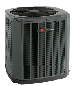 Trane Heat Pump air conditioner
