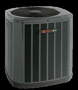 Trane Heat Pump air conditioner